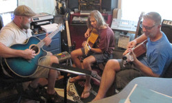 Guitar and Bass Lessons with Johnny Lightfoot Lightfoot Productions Mark and Issac K._edited