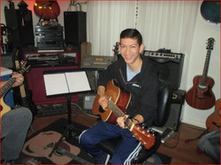 Guitar and Bass Lessons with Johnny Lightfoot Lightfoot Productions JD Mendez