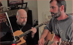 Guitar & Bass Lessons Lightfoot Productions Steve H