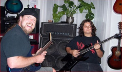 Guitar & Bass Lessons with Johnny Lightfoot Lightfoot Productions Adam C. 11 years old
