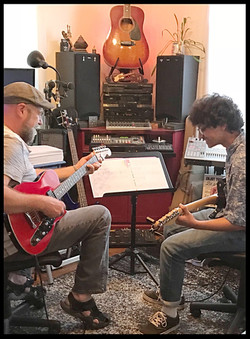 Guitar and Bass Lessons with Johnny Lightfoot Lightfoot Productions Christian_edited