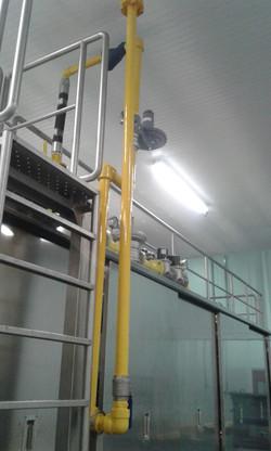 Instalaciones en interior