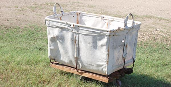 Howe Factory Cart