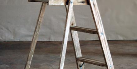 Fenton Petite Ladder