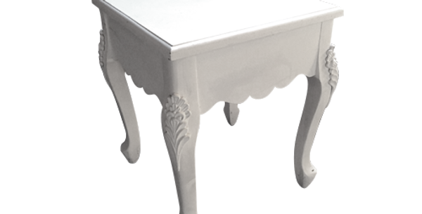 Moselle End Table