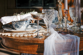 Classic Tabletop Details