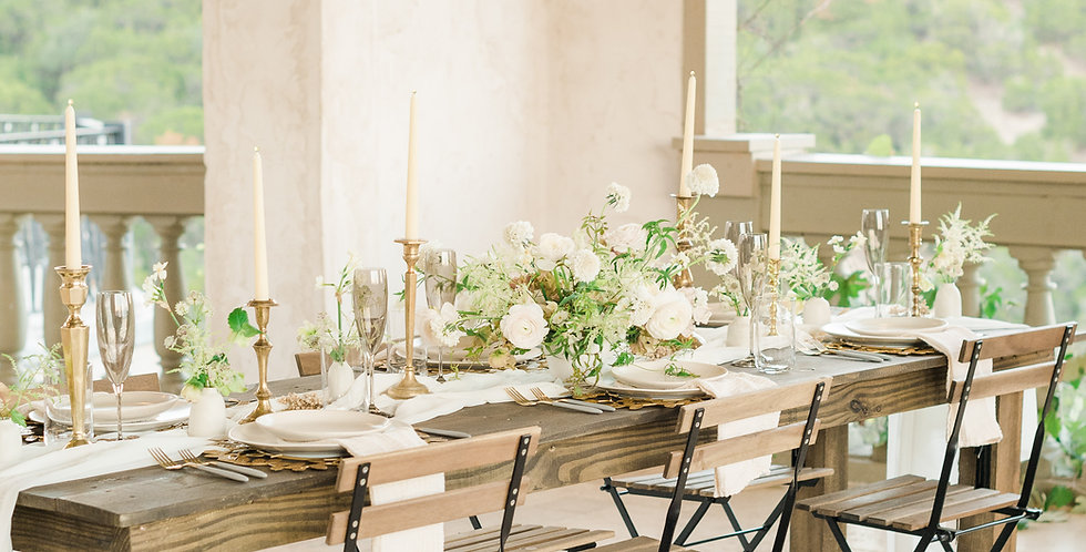 Fremont Farm Tables