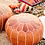 Thumbnail: Moroccan Leather Poufs
