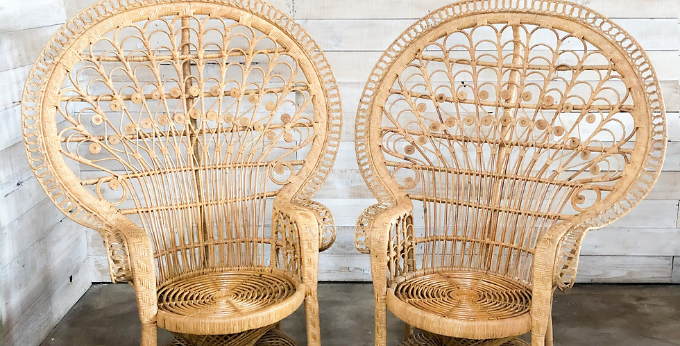 Isabel Chairs