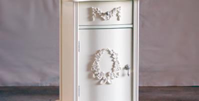 Estrella Petite Cabinets