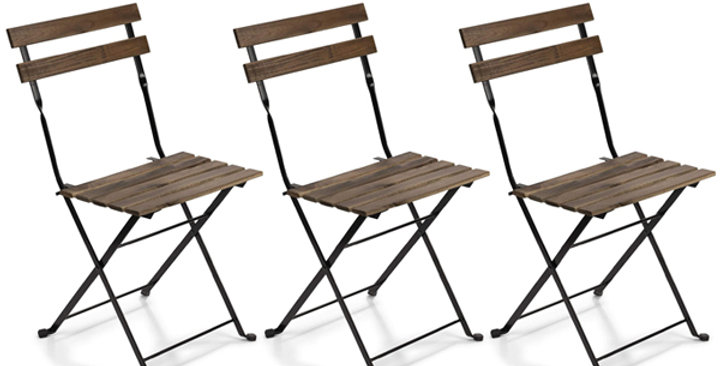 Eloise Chairs