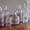 Thumbnail: Clear Apothecary Bottles