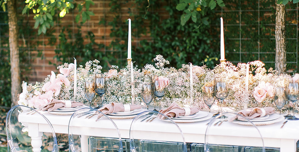Bancroft Table