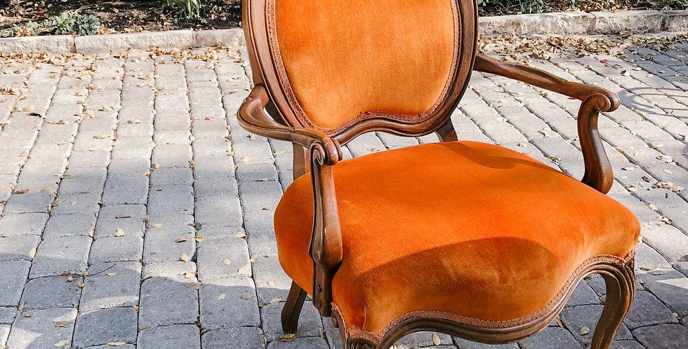 Harwood Chairs