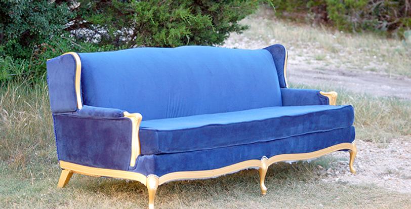 Denali Sofa