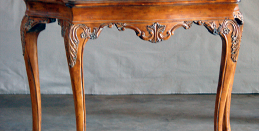 Llewellyn Table