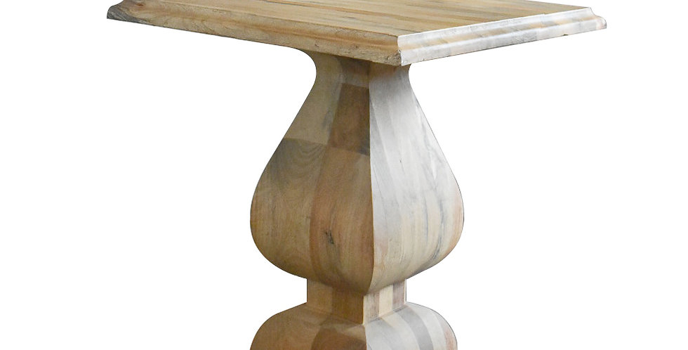 Cyril End Table