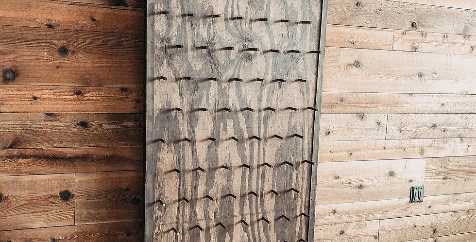 Sierra Donut Wall