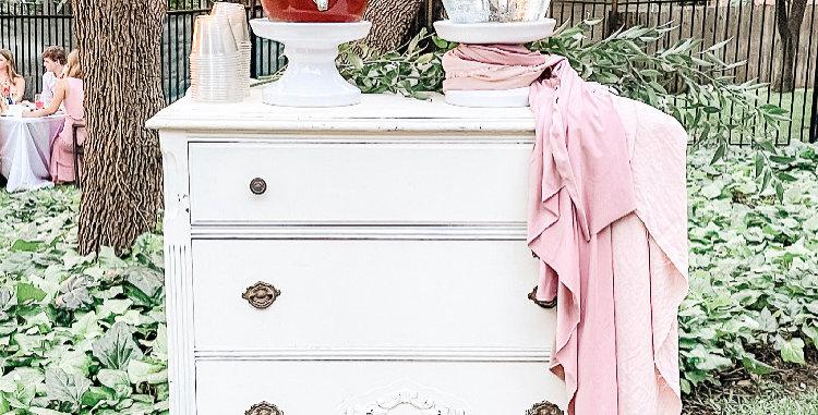 Bartley Dresser