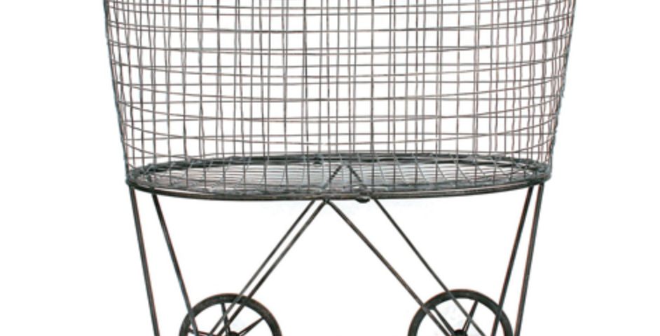 Thayer Basket