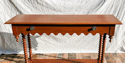 Chevelon Table