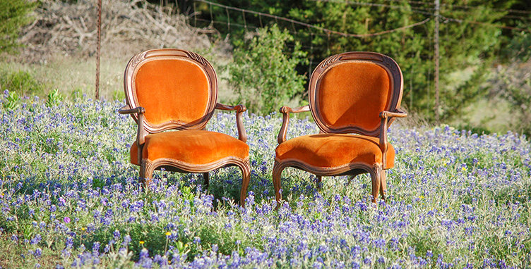 Harwood Chairs