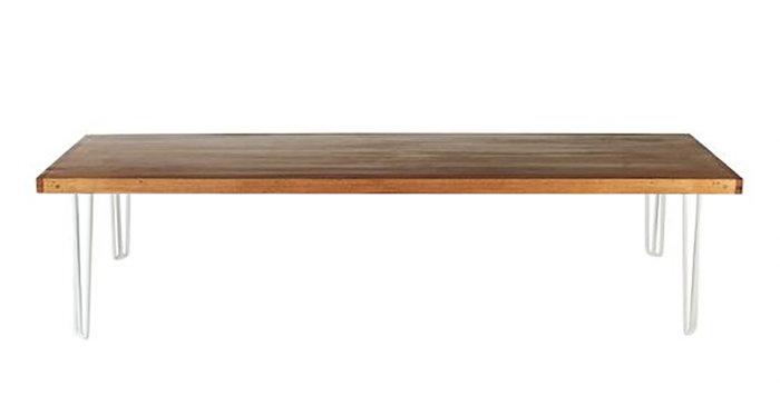 Coronado Lowboy Tables