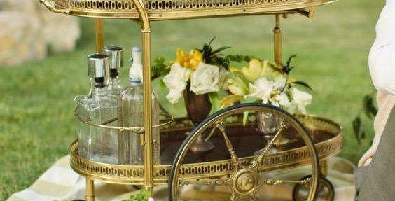 Riviera Cart