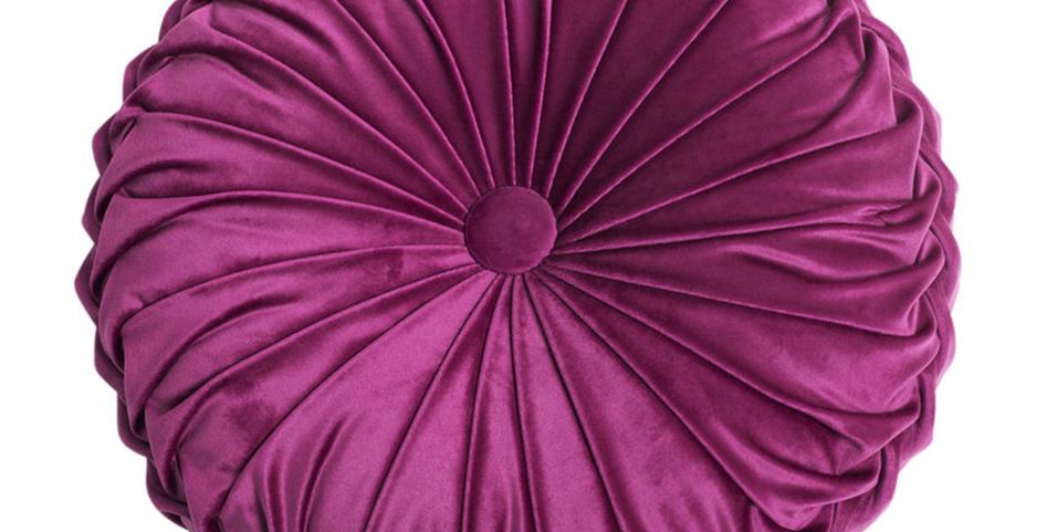 Ambergris Pillow