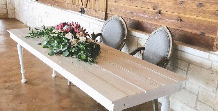 Fowler Farm Tables