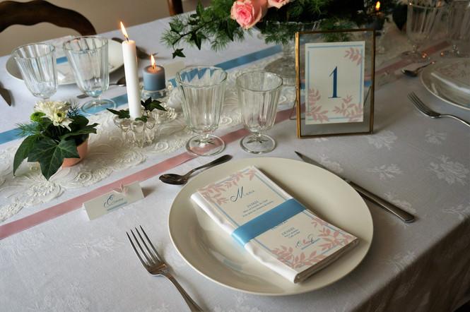 Les couleurs Pantone 2016 pour la décoration de votre mariage
