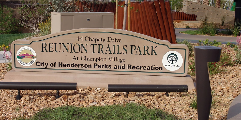2nd Afternoon Park Day For All Ages