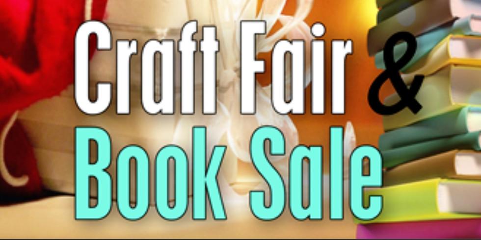 ECH Curriculum & Craft Sale