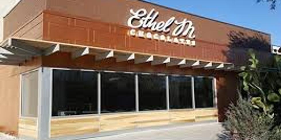 Ethel M Chocolates Tour