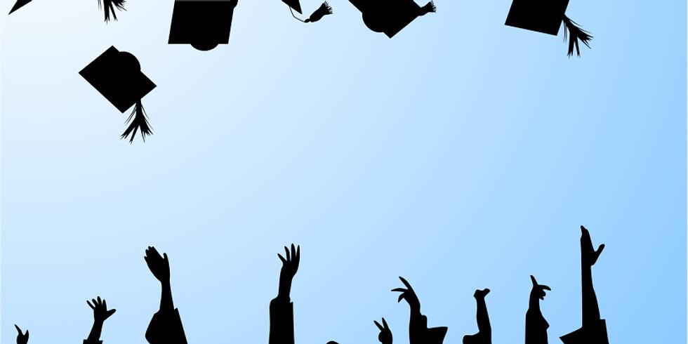 ECH High School Graduation Ceremony