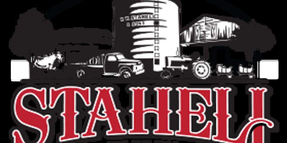 FALL FARM FIELD TRIP