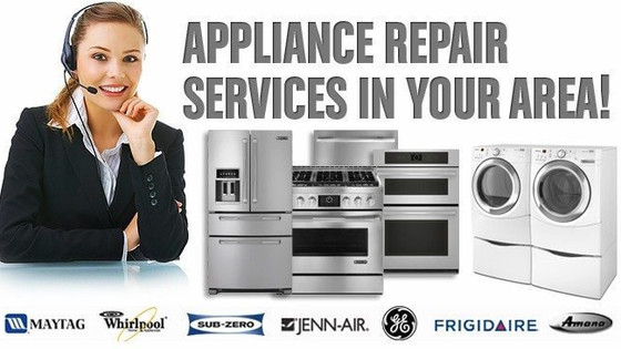 T&C Appliance/HVAC Repair