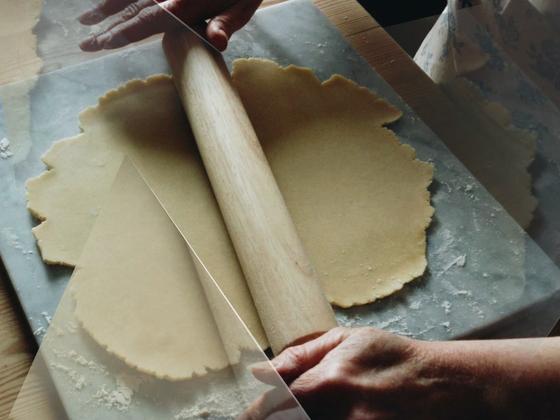 Save Your Dough