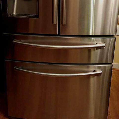 Refrigerator-Freezer-Ice Maker - Sealed System Repairs