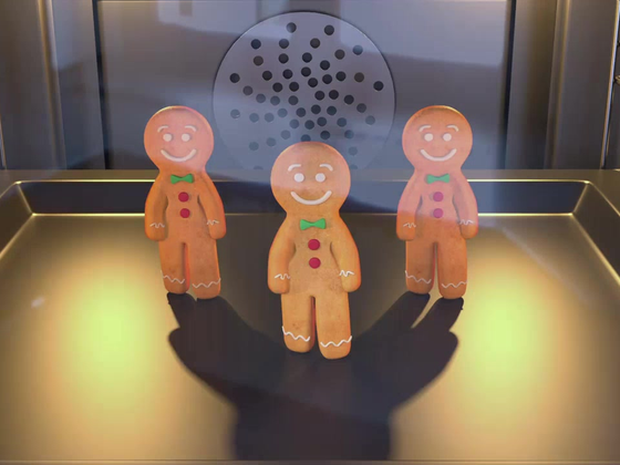 Make Cookies Great Again