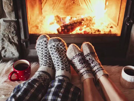 Your Warmth Is Our Mission