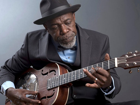 HOT SHOW - Aug. 7: Lurrie Bell at The Venue, Aurora