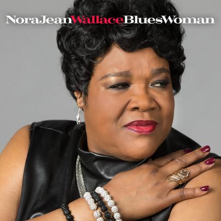 Nora Jean Wallace - Blueswoman