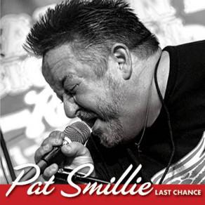 Pat Smillie - Last Chance