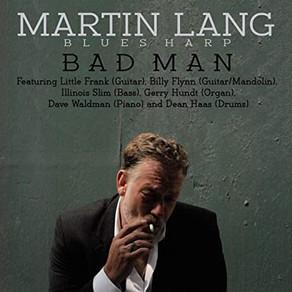 Martin Lang - Bad Man