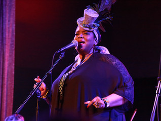 HOT SHOW - July 30: Lynne Jordan at City Winery, Chicago