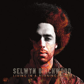 Selwyn Birchwood - Living in a Burning House