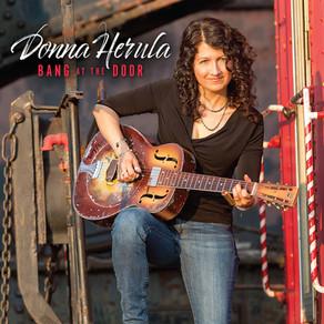 Donna Herula - Bang at the Door