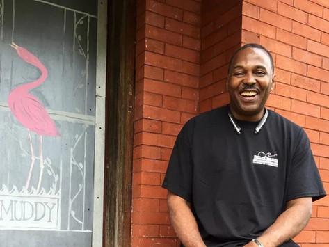 Joseph Morganfield dies at age 56; Muddy Waters Mojo Museum gets $50,000 grant