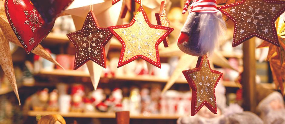 International holiday traditions